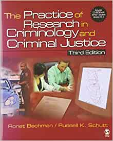 the practice of research in criminology Criminology and criminal justice research: methods those interested in the study of criminology and criminal justice have at their disposal a wide range of research methods.