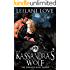 Kassandra's Wolf (The Dragon Ruby Series Book 3)