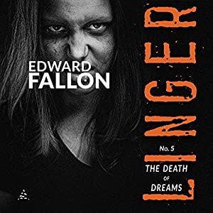 Linger 5: The Death of Dreams Audiobook