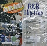 lil wayne greatest hits cd - Panorama's Top Hits Monthly March 2005