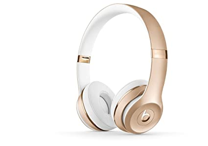 Beats solo 3 wireless rose gold media markt