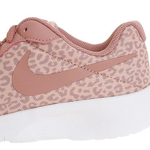Nike Girls Tanjun Print (GS) Shoe Nº38.5