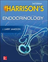 Harrison's Endocrinology, 3rd Edition Front Cover