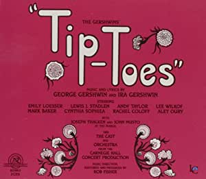 Tip-Toes and Tell Me More