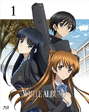 WHITE ALBUM2 DVD