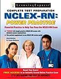 Nclex-Rn, LearningExpress LLC, 1576859088