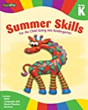 Summer Skills: Grade K (Flash Kids Summer Skills), Flash Kids Editors, 1411434099