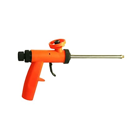 UK Planet 092003 - Pistola de espuma expandida de poliuretano profesional NR 191
