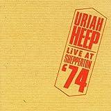Live at Shepperton 74