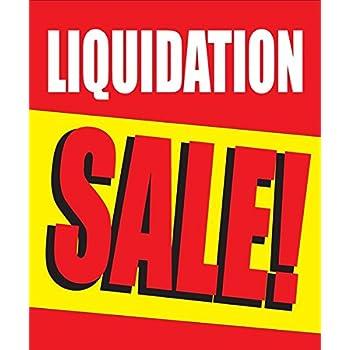 Amazon.com: Liquidación venta 96