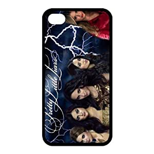 Customize Pretty Little Liars Back Cover Case for iphone 4 4S by icecream design
