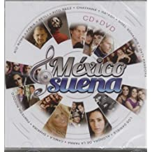 MEXICO SUENA (CD + DVD)