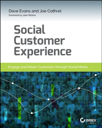 Download Social Customer Experience: Engage and Retain Customers through Social Media Pdf