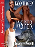 Jasper [Zeus's Pack 1] (Siren Publishing Menage Everlasting ManLove)