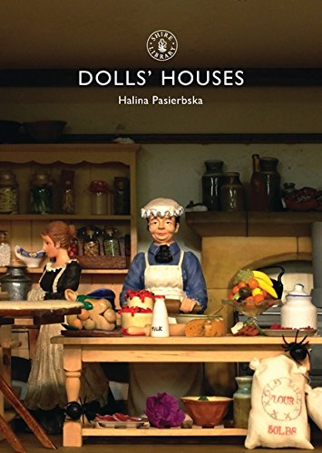 building doll houses - 2