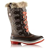 Sorel Women's Tofino Waterproof Winter Boot Cardovan 7 M US