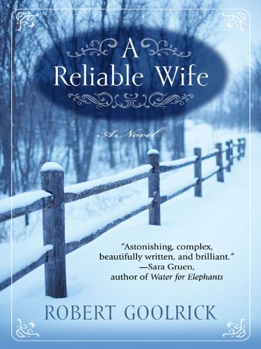 Read Online A Reliable Wife (Thorndike Press Large Print Core) ePub fb2 book