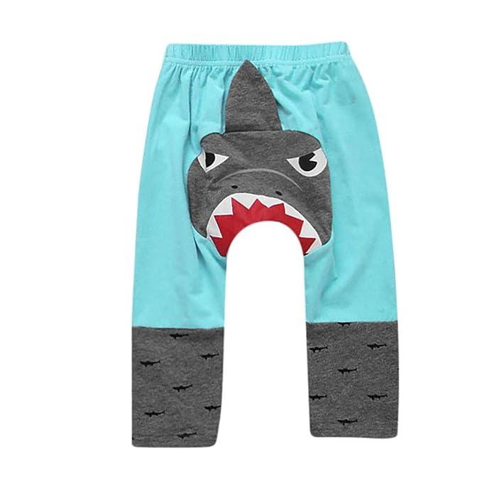 Amazon.com: Pantalones de invierno para bebés pequeños, con ...