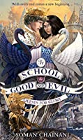 The School For Good And Evil 4. The Quests For