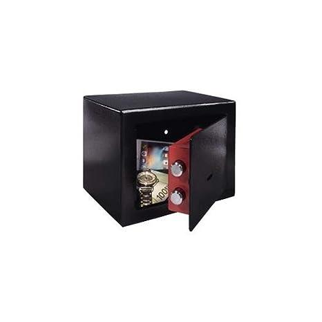 hamd3| # Hama 00050504 Caja Fuerte Home k-170: Amazon.es: Electrónica