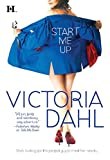 Start Me Up by Victoria Dahl front cover