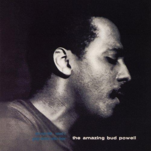 The Amazing Bud Powell: Vol. 2...
