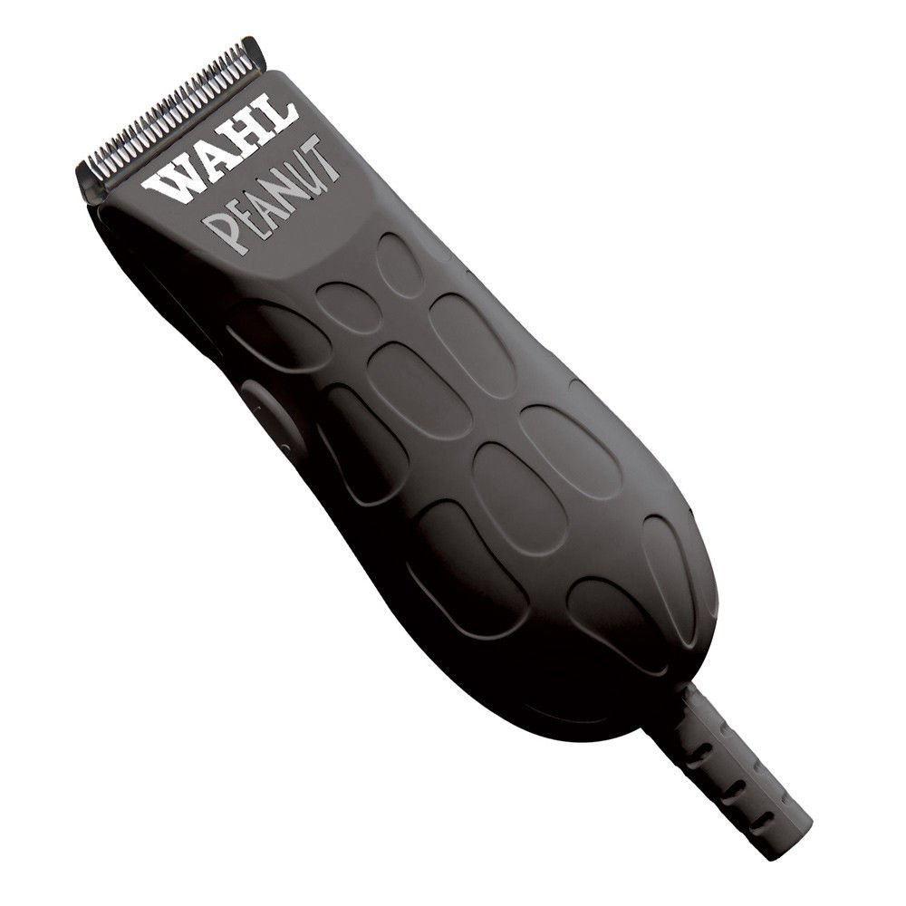 WAHL PEANUT CLIPPER BLACK