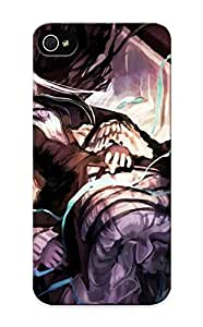 Crooningrose Ed99e595929 Protective Case For Iphone 5/5s(dress Rozen Maiden Gothic Suigintou Anime White Hair Pink Eyes Lolita Fashion Anime Girls ) - Nice Gift For Lovers