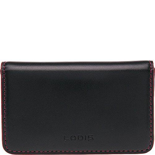 Lodis Audrey Rfid Mini Card Case Credit Card (Lodis Mini Card Case)
