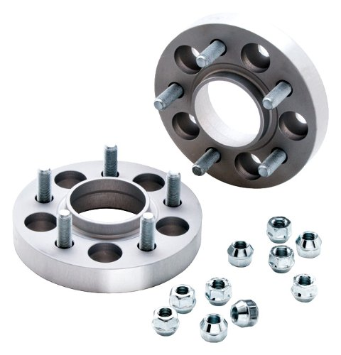 Pro Spacer Wheel Spacers (Eibach 90.8.30.003.4 Pro-Spacer Wheel Spacer Kit)
