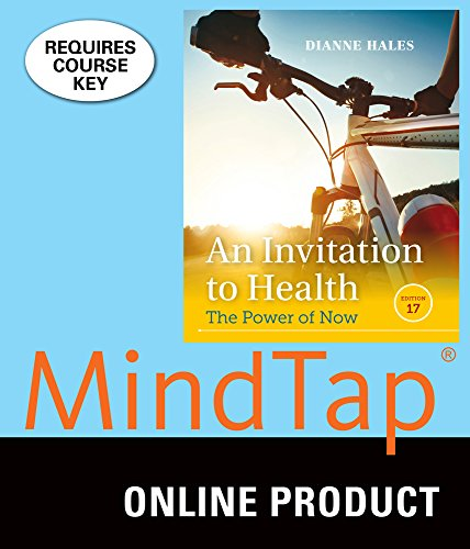 mindtap-health-for-hales-an-invitation-to-health-17th-edition