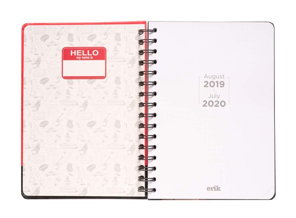 Amazon.com : Friends 2019-2020 Academic Diary, Organiser ...