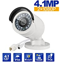 Security Camera 4MP WDR IR Bullet Camera 1080P hikvision DS-2CD2042WD-I OEM Support Upgrade