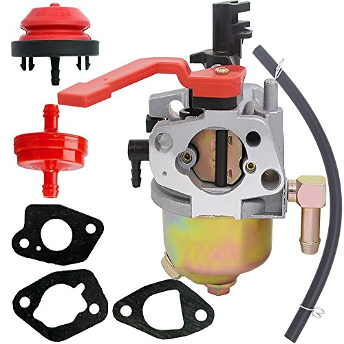 Carburetor for MTD Cub Cadet Troy Bilt 751-12098 951-12098 951-14028 Models Troy Bilt 270-JU 370-JU-11 Series Engines - Troy Bilt Carburetor (Mtd Carburetor)