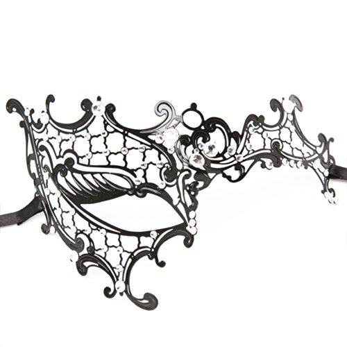 Coxeer%C2%AE Mardi Venetian Masquerade Crystals