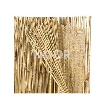 Bambus sichtschutz terrasse pvc bambusmatte sichtschutz for Dekostabe holz