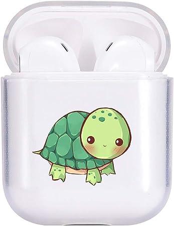 Idocolors Süße Hülle Kompatibel Mit Airpods 1 2 Cute Elektronik