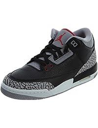 more photos 4258b 40e41 Nike Kids Air 3 Retro OG BG Basketball Shoe · Jordan