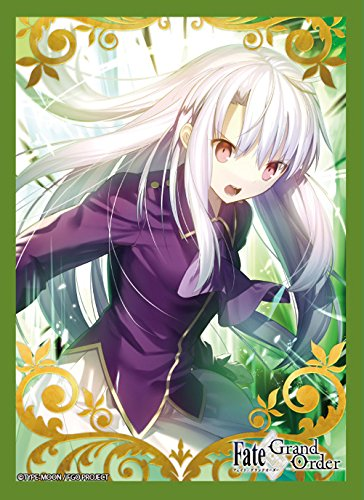 Fate Grand Order FGO Verdant Sound of Destruction Midori no Haon Anime Card Game Character Sleeve
