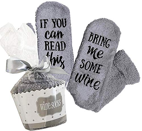 Xpeciall Gift Wine Socks