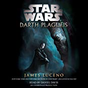 Star Wars: Darth Plagueis | James Luceno