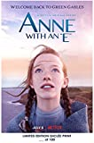 Lost Posters RARE POSTER netflix ANNE WITH AN E anne of green gables 2018 REPRINT #'d/100!! 12x18 SERIES 4
