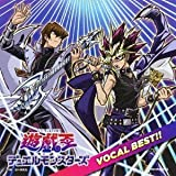 Animation - Yu-Gi-Oh! (Yugioh) Duel Monsters Vocal Best [Japan CD] MJSA-1046 by Sony Japan