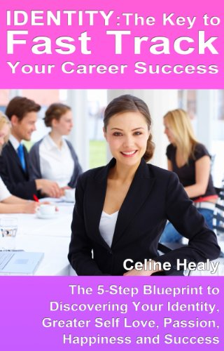 Identity: The Key to Fast Track Your Career Success (Who Am - Career Celine