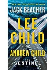 The Sentinel: A Jack Reacher Novel: 25