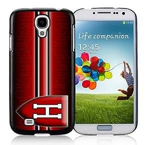 Harvard Crimson New Arrival Samsung Galxy S4 I9500/I9502 Phone Case 43899