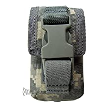 Maxpedition Strobe / GPS / Compass Pouch (Digital Foliage Camo)