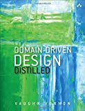 Implementing domain driven design vaughn vernon