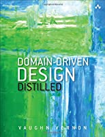 Domain-Driven Design Distilled Front Cover