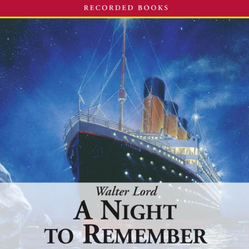 A Night to Remember cover